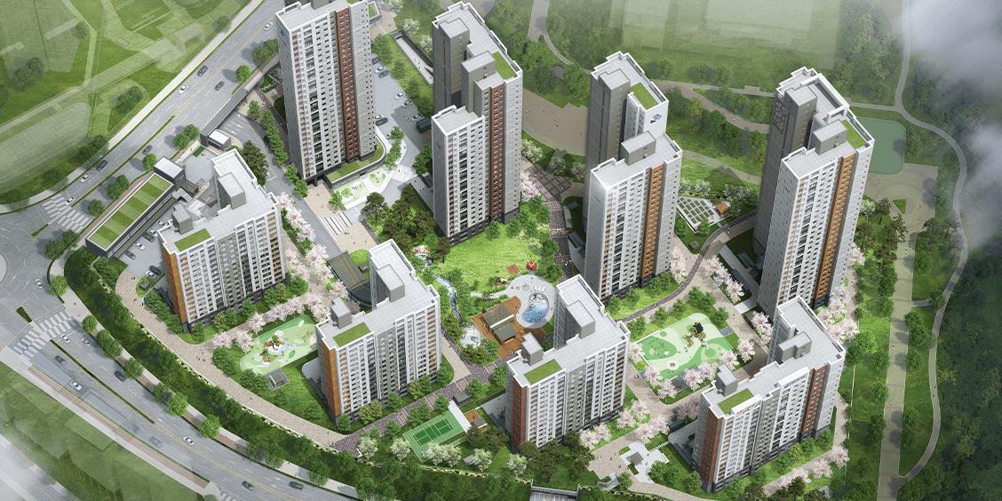 Eco-City The Sharp 2015