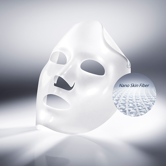 2010 Amorepacific Mask
