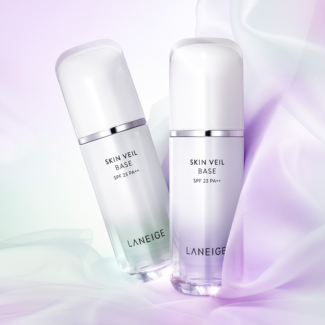 2020 Laneige Skin Base